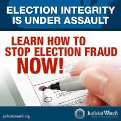 Judicialwatchelectionfraud