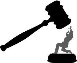 bigstock-Injustice-system-court-gavel-h-20900147